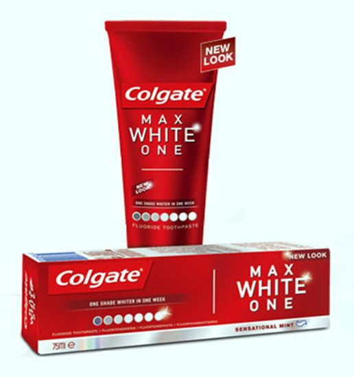 Bild på Colgate Max White One tandkräm (75 ml)