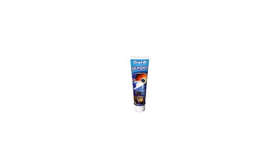 Bild på Oral-B Stages toothpaste for children with Wall-E - 75ml