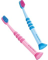 Bild på Curaprox Toothbrush - curakid - Ultra Soft CK 4260 0-4 years