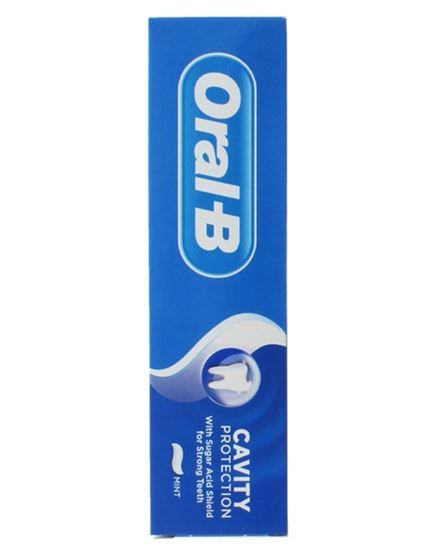 Bild på Oral-B Cavity Protection toothpaste (100ml)