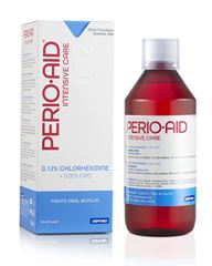 Bild på Perio-Aid Intensive Care Mouth Wash (500 ml)